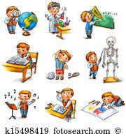 Educação física Ilustrações Royalty Free e Clip Art 1.093 educação.