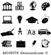 Educação Gráficos Clip Art 239.026 educação clip art e stock.