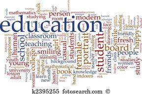 Educação Ilustrações Royalty Free e Clip Art 173.038 educação.