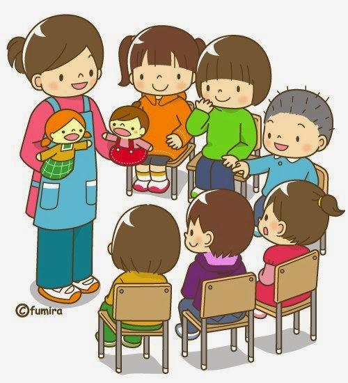 LINDAS FIGURAS PARA TRABALHAR ROTINA NA EDUCAÇÃO INFANTIL :: M.I..
