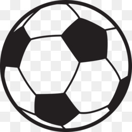 Soccer ball clipart png » Clipart Station.