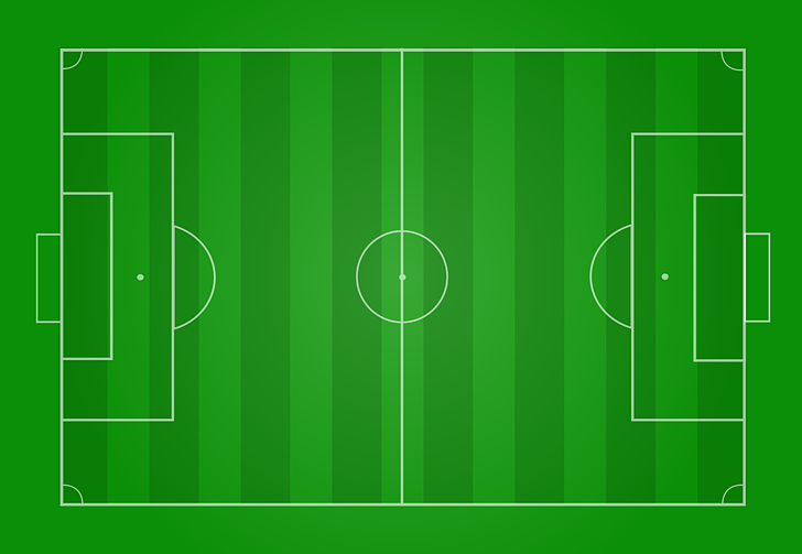 Green Font Area Angle Pattern, Soccer Field , green and.