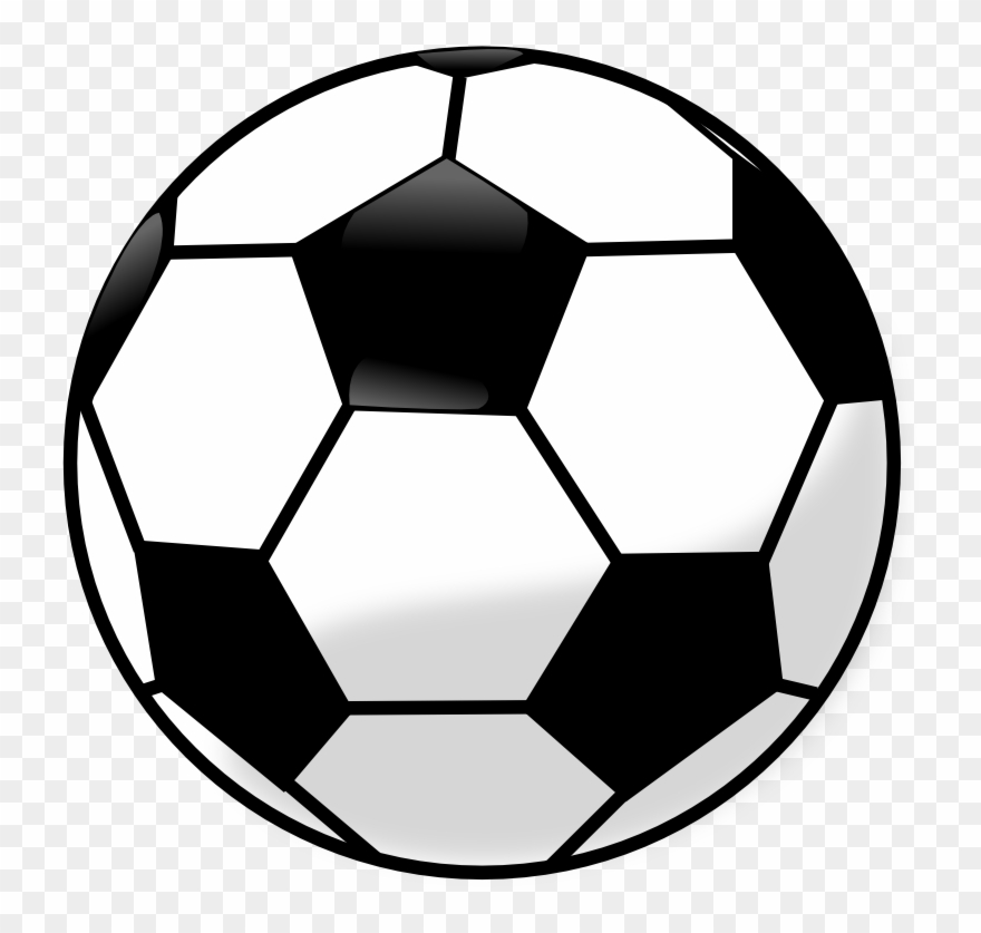 Freeing Clipart Soccer 3 Ball Clip Art Free.