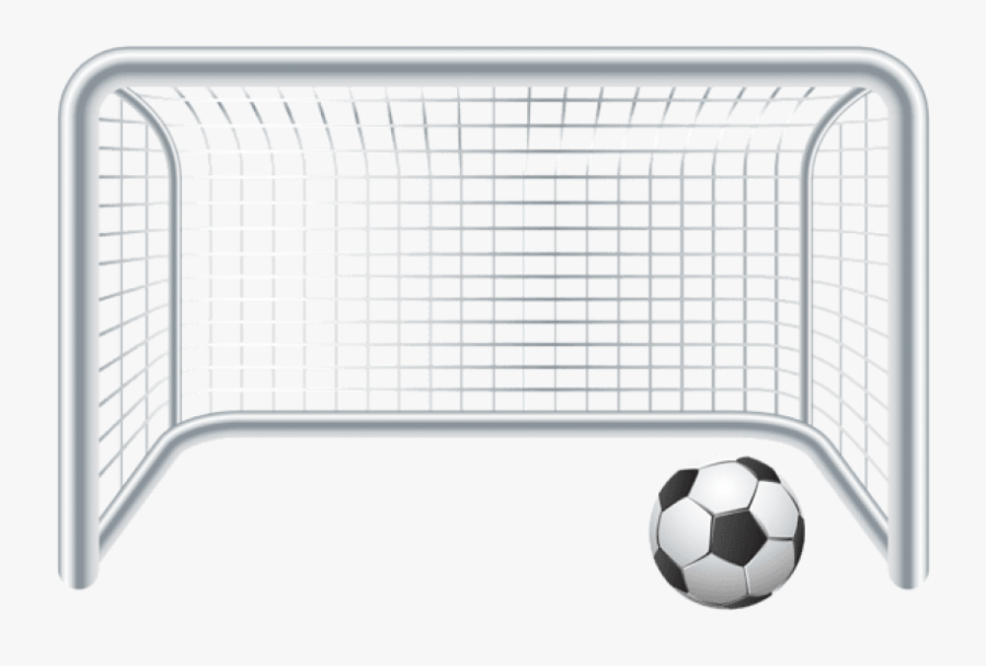 Free Png Download Soccer Ball And Goal Gate Png Images.