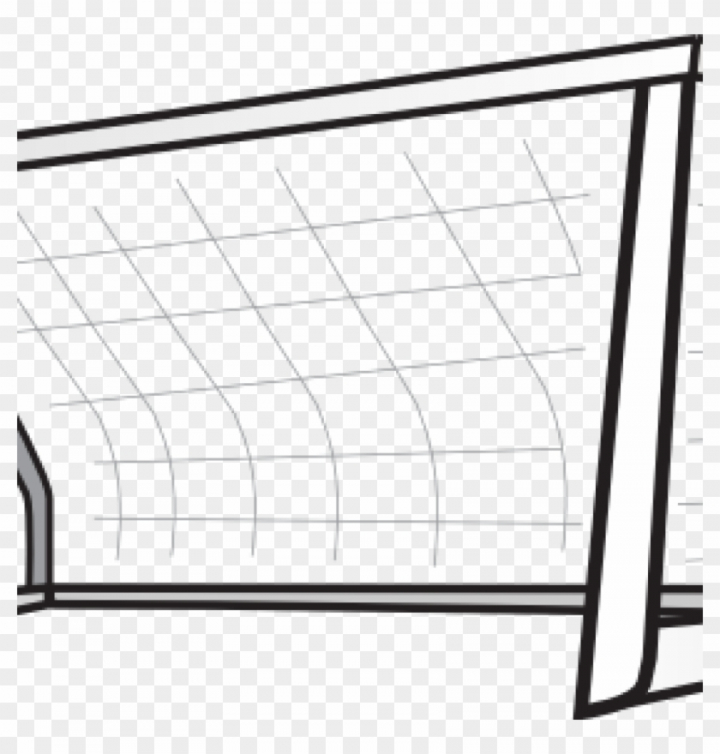 Goal Post Clipart Soccer Goal Post Clipart Animations.