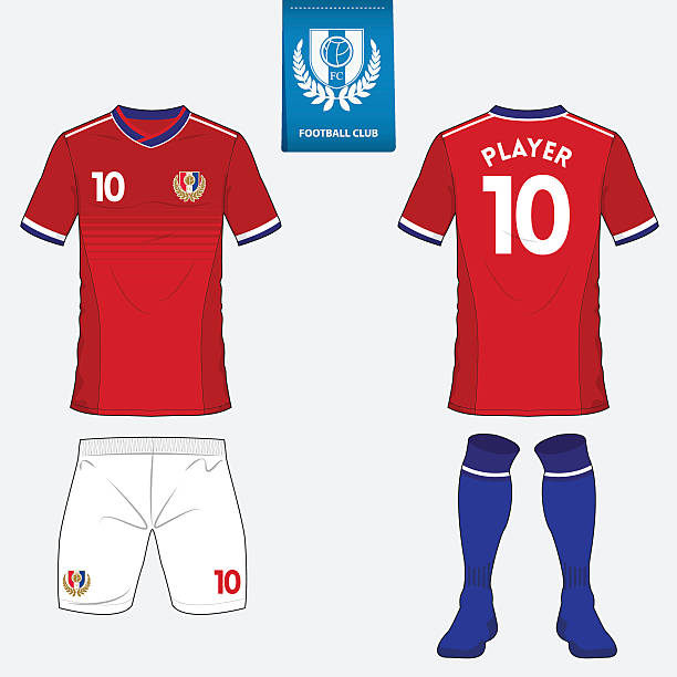 Soccer jersey clipart 4 » Clipart Station.