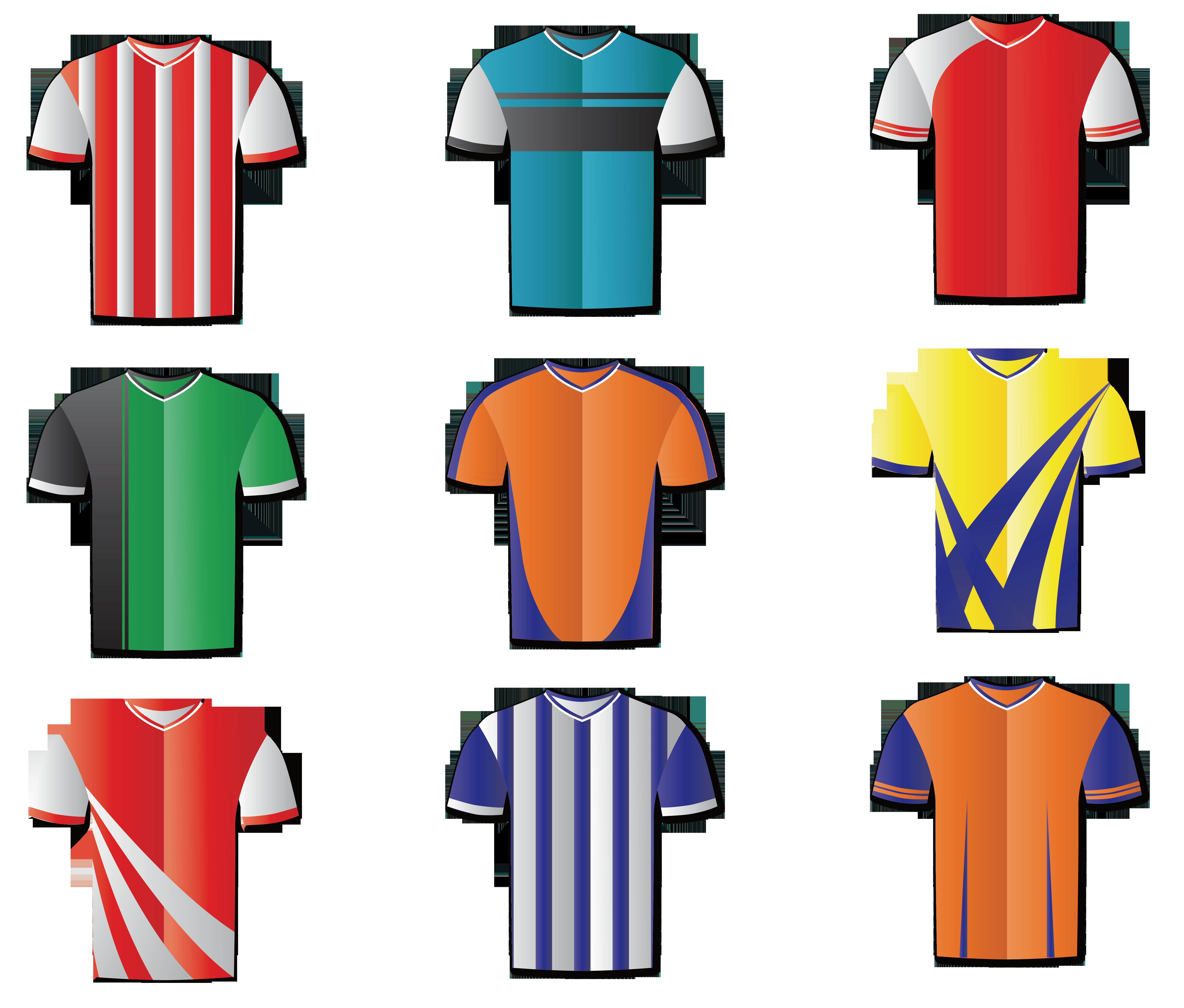 Shirts clipart soccer jersey, Shirts soccer jersey.
