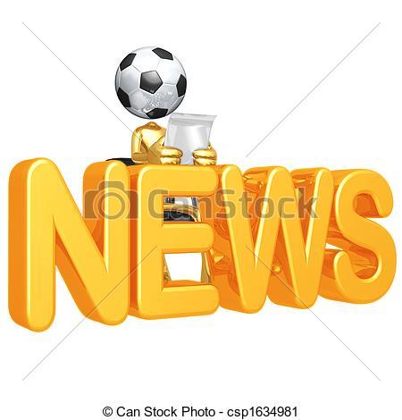 Soccer Football News.