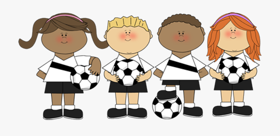 Soccer Team Clipart, Cliparts & Cartoons.