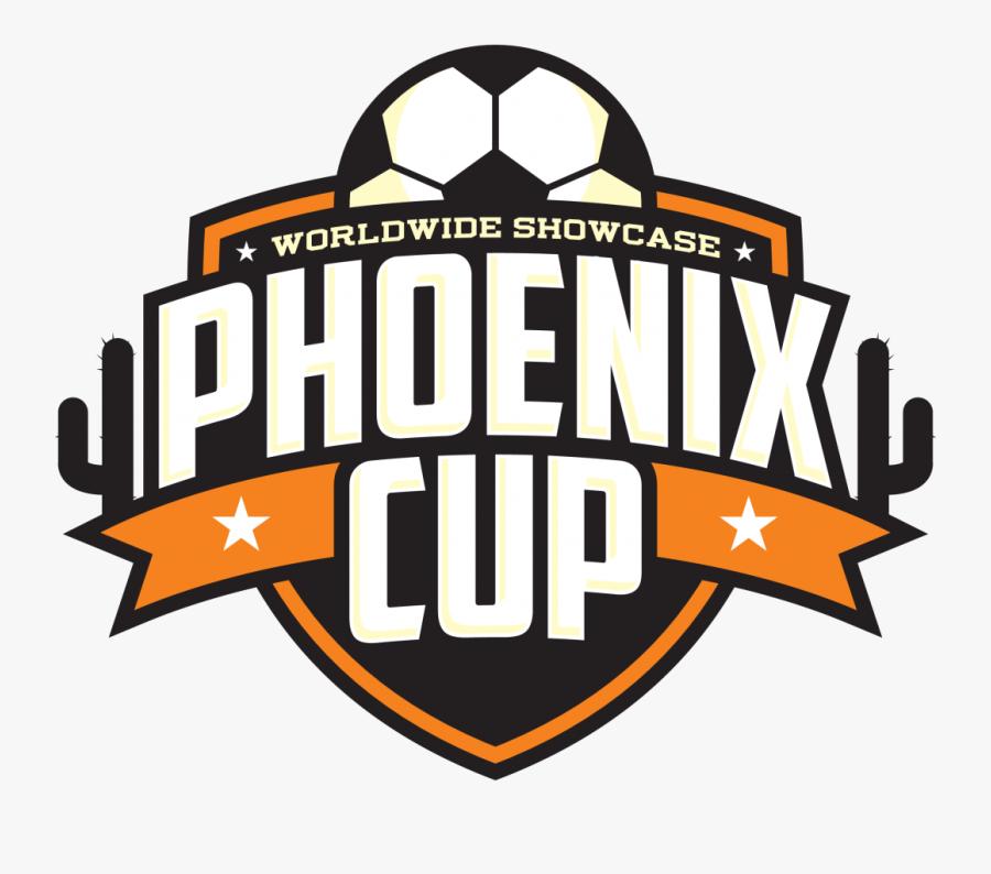 Soccer Tournament Logo Png , Free Transparent Clipart.