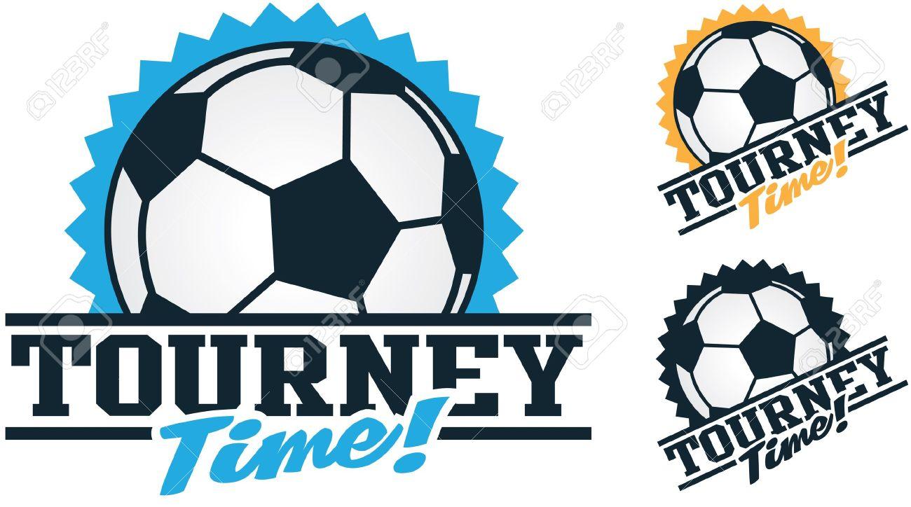 Soccer Tournament Clipart.
