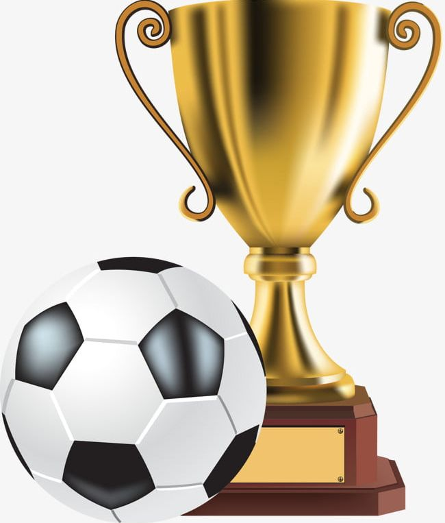 Soccer Trophy PNG, Clipart, Award, Awards, Champion, Cup.