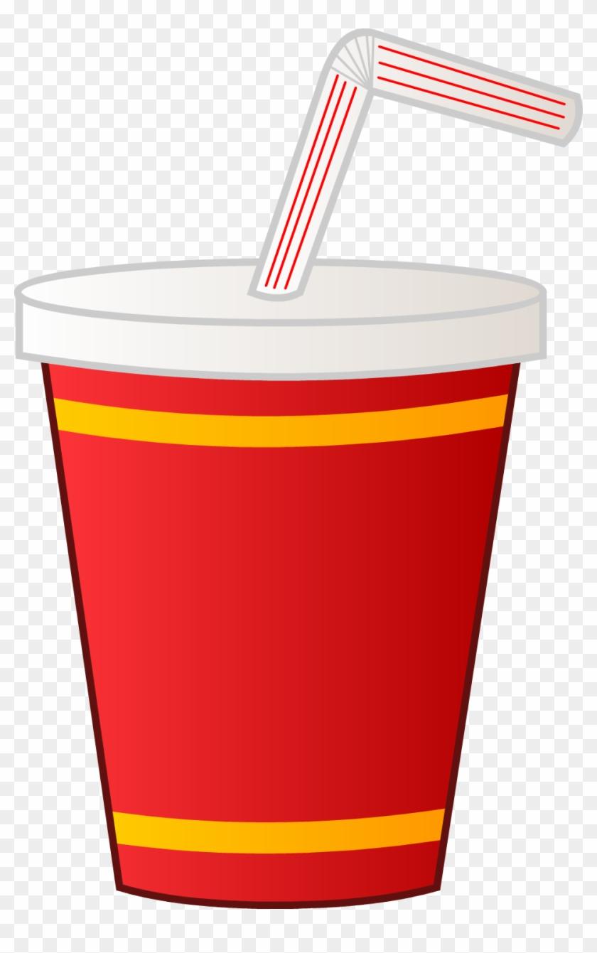 Soda Png Transparent.