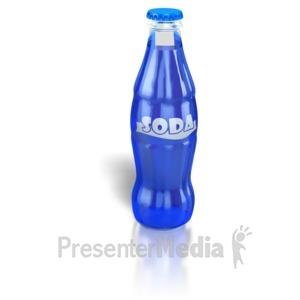 Success Soda.