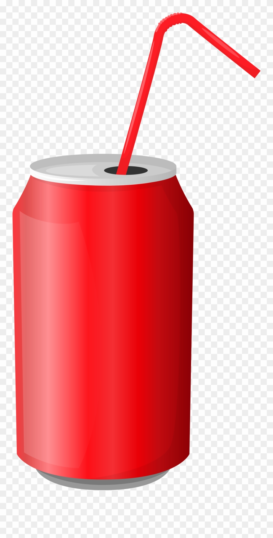 Soft Drink Clipart (#181184).