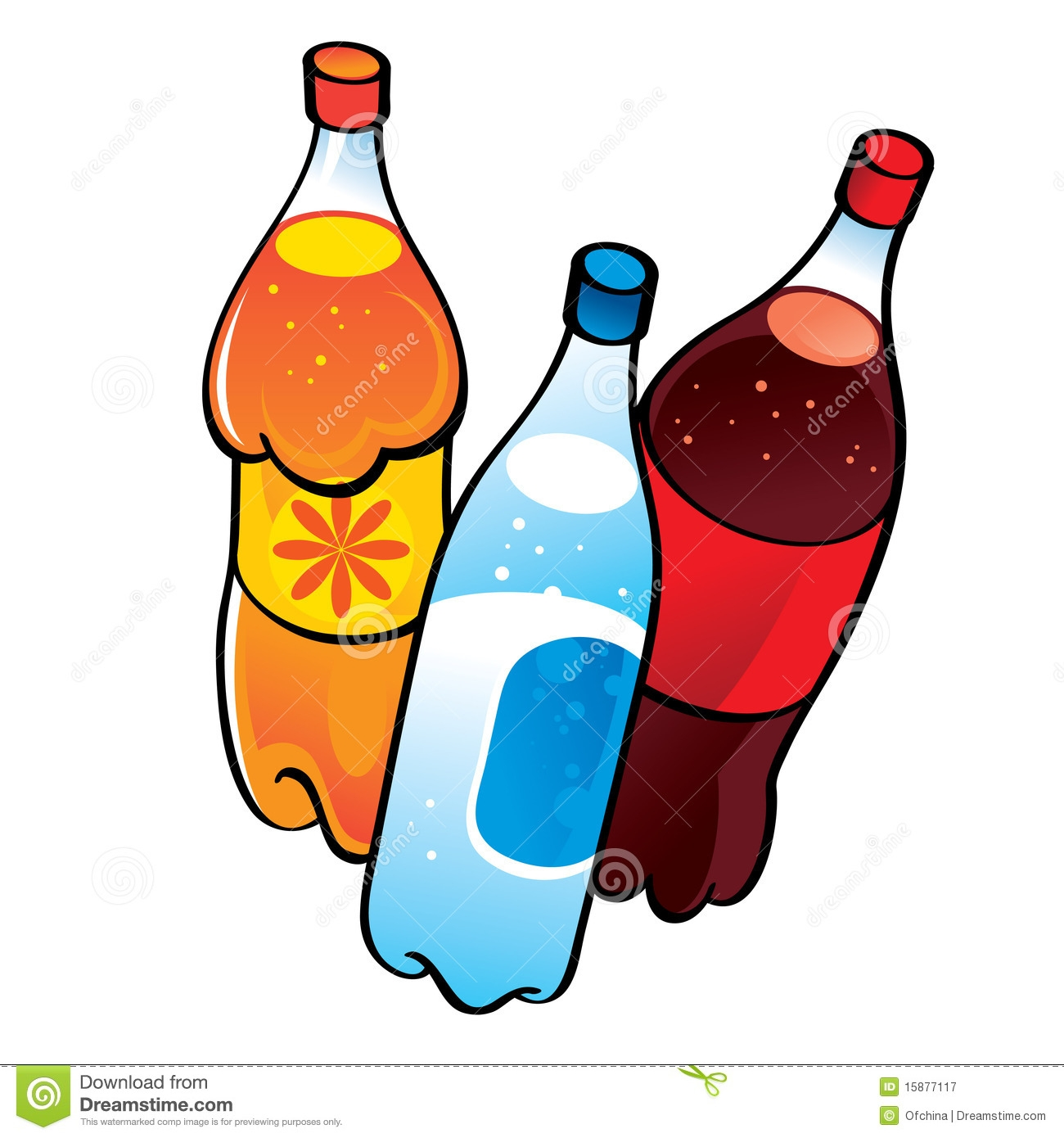Drink clipart soda water.