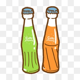 Soft Drinks PNG Images.