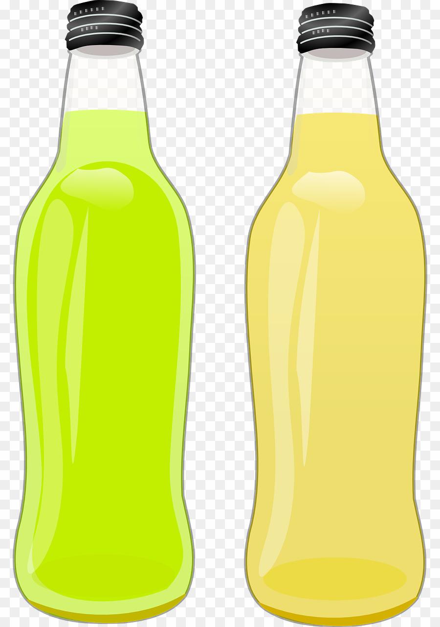 Soda Bottle PNG Fizzy Drinks Beer Bottle Clipart download.