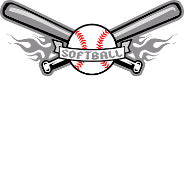 Free download Softball Bat Free Clipart for your creation.