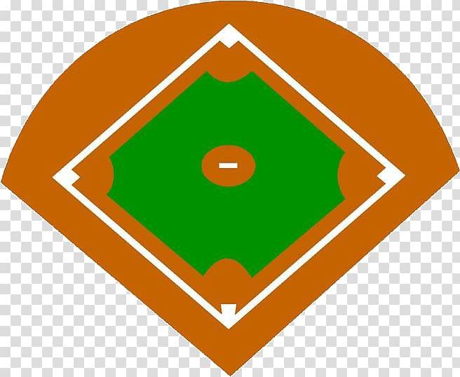 Baseball field Softball Sport , baseball transparent.