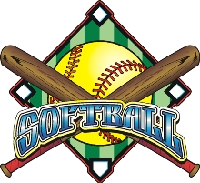 Free Softball Cliparts, Download Free Clip Art, Free Clip Art on.