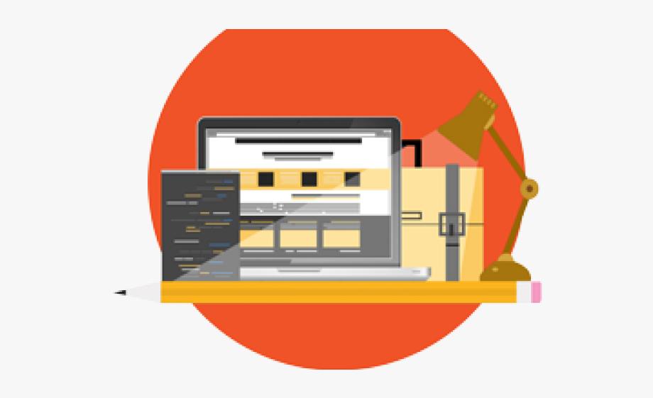 Software Clipart Website Maintenance.
