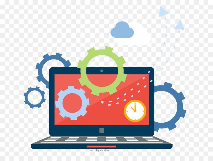Web Application Icon clipart.
