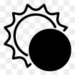 Solar Eclipse Of August PNG and Solar Eclipse Of August.