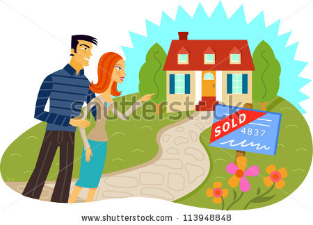 Showing post & media for Cartoon sold house.