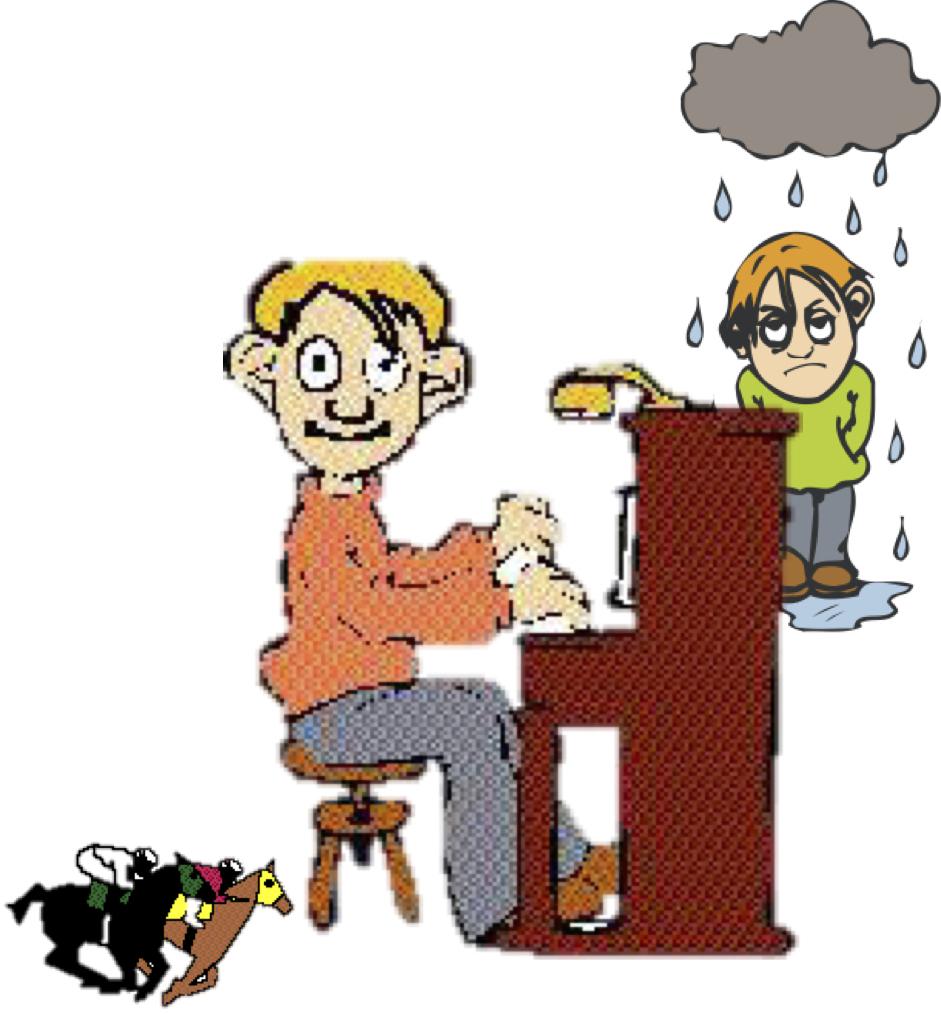 Free Piano Music!.