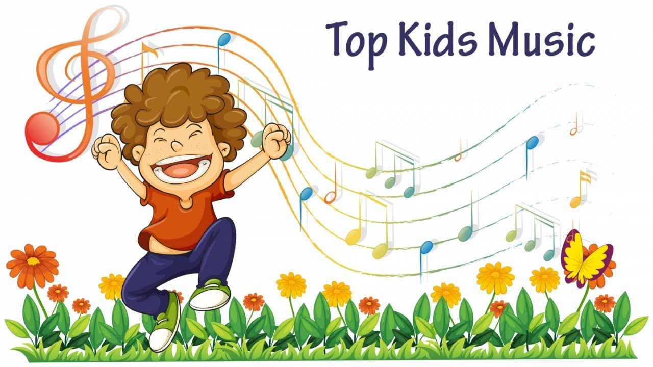 Best Kids Instrumental Songs Playlist 2018.