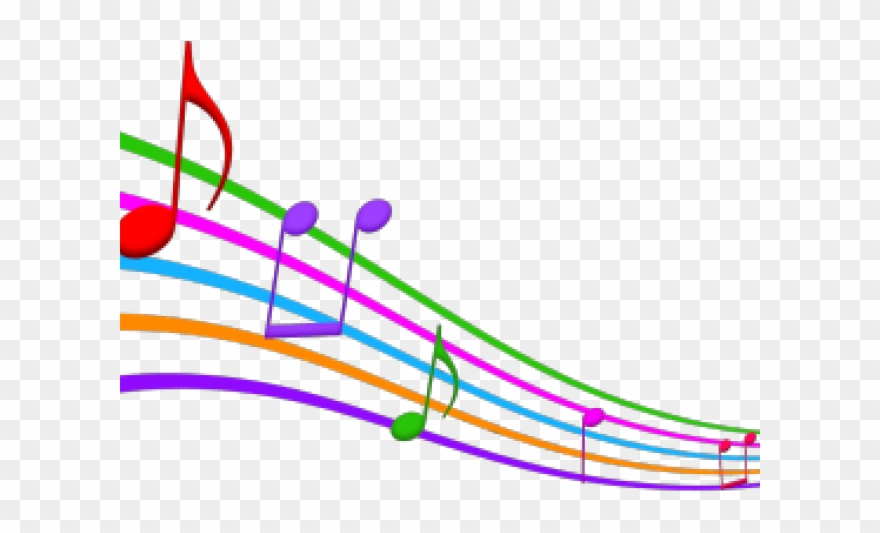 Song Clipart Music Word.