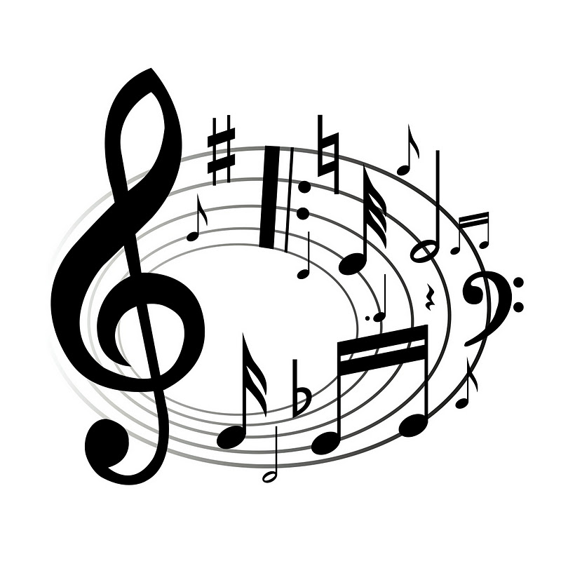 Song Clipart.