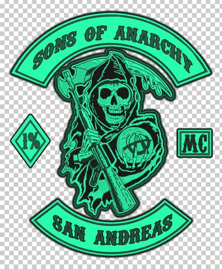 Motorcycle Club Logo ライディングファイト Grand Theft Auto.
