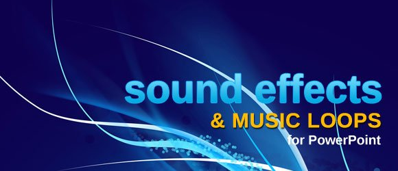Music & Sound Clips for PowerPoint presentations.