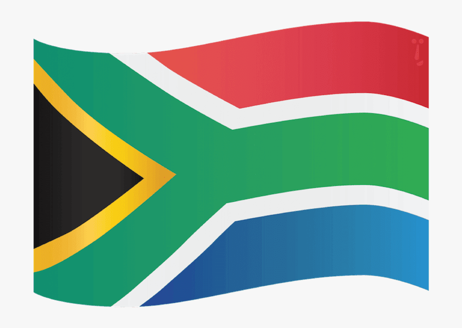 South African Flag Png , Free Transparent Clipart.
