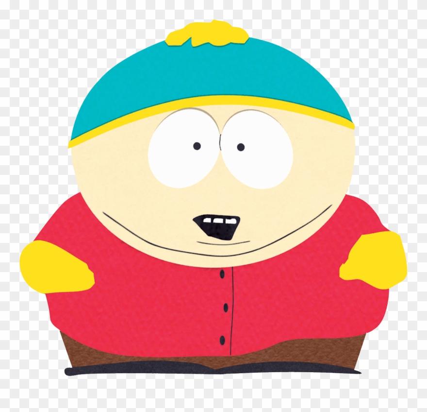 Kenny South Park Transparent Png.