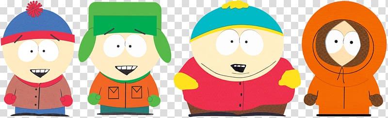 South Park characters, South Park Characters Stan Kyle.