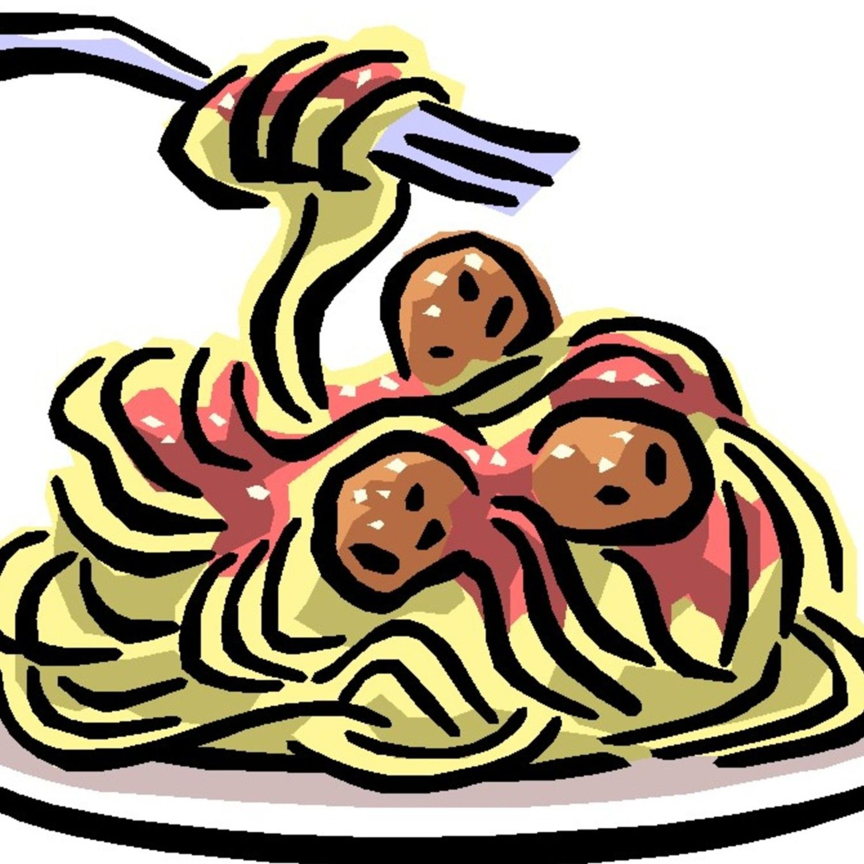 Sheila\'s Homemade Spaghetti.