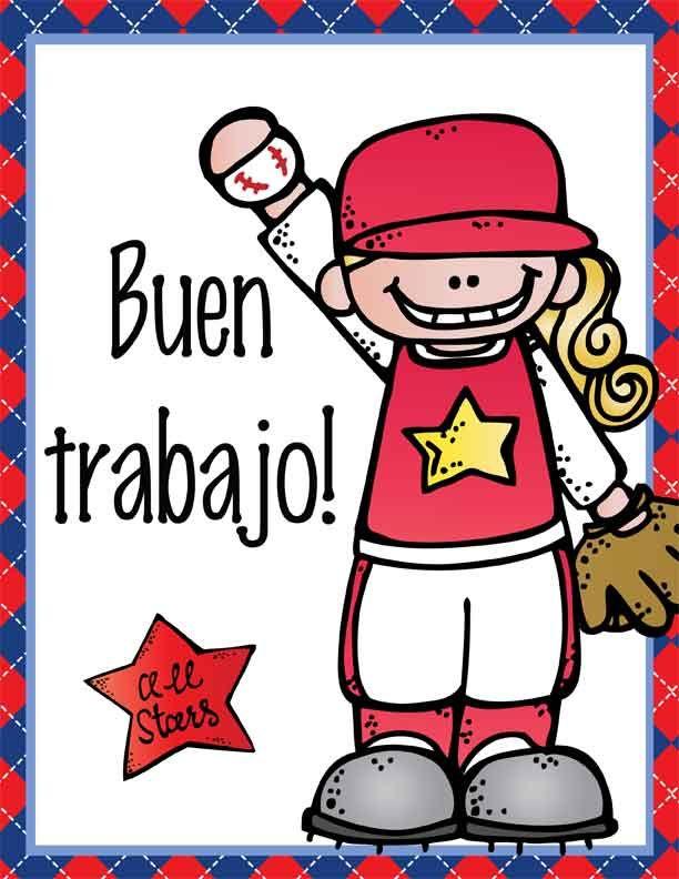 Spanish Class Clipart #405356.