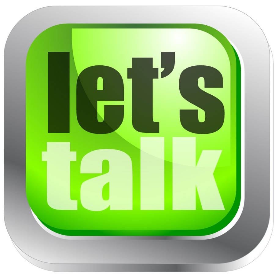 Learn English with Let's Talk.