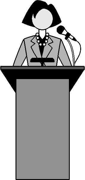 Free Cliparts Speaker Podium, Download Free Clip Art, Free.