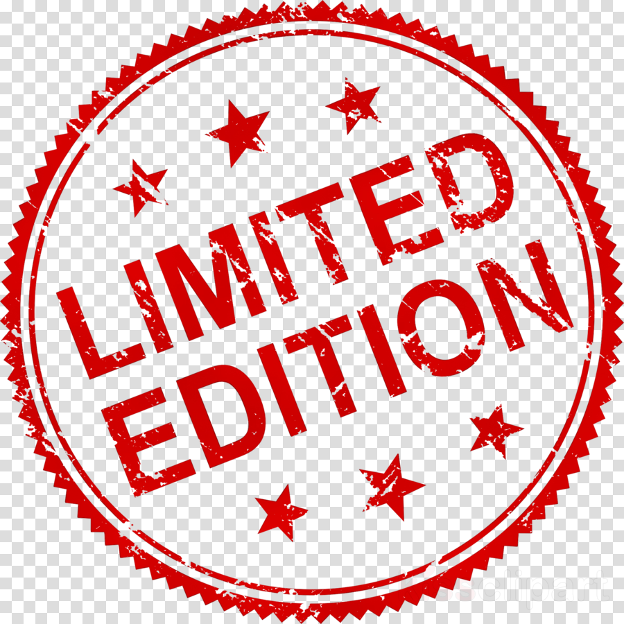 limited edition logo png clipart Special edition Clip art.