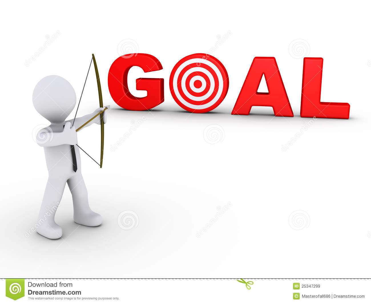 Goals clipart specific, Goals specific Transparent FREE for.