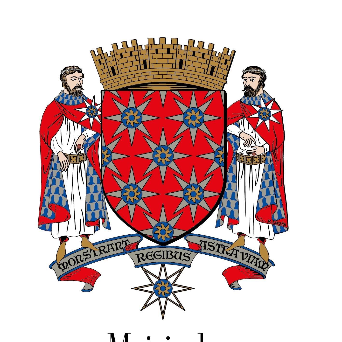 Ville de Saint.