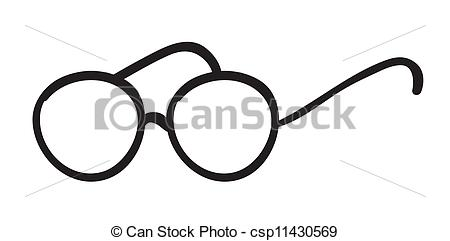 Spectacle Clipart.