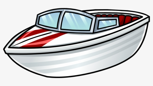 Speed Boat, HD Png Download , Transparent Png Image.