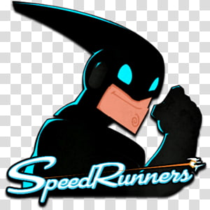 Speedrunners PNG clipart images free download.