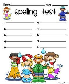 Free Student Spelling Cliparts, Download Free Clip Art, Free.