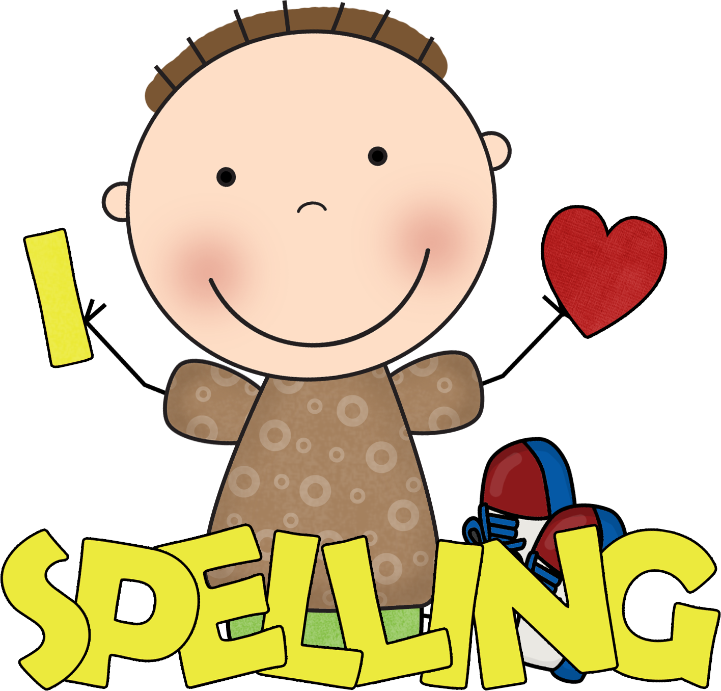 Free Spelling Words Cliparts, Download Free Clip Art, Free.